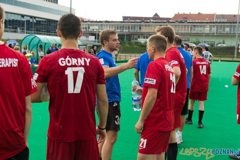 WKS Grunwald Poznań - AZS PP - Pocztowiec  Foto: lepszyPOZNAN.pl / Piotr Rychter