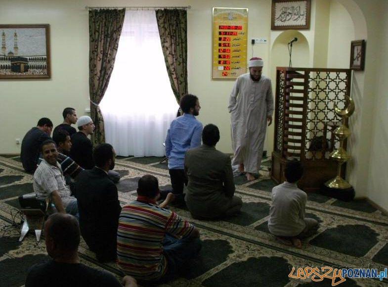 Łazarscy Muzułmanie rozpoczęli ramadan (1)  Foto: lazarz.pl / Janusz Ludwiczak