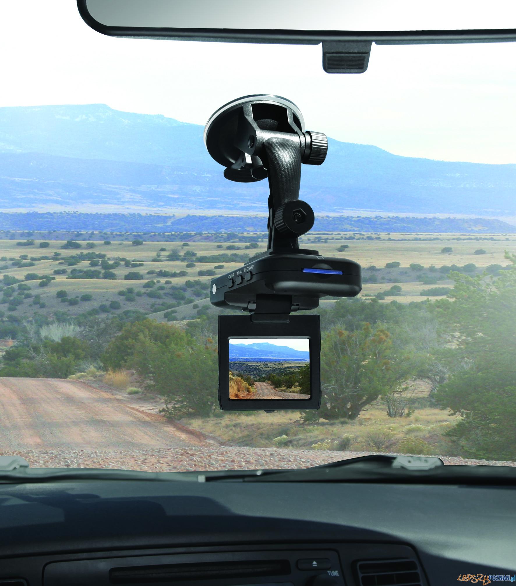 The Roadtrip Video Recorder  Foto: Hammacher Schlemmer