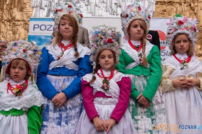 XVII Święto Bamberskie  Foto: LepszyPOZNAN.pl / Paweł Rychter