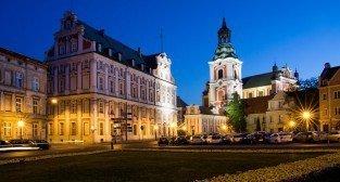 Urząd Miasta Poznania  Foto: Radosław Maciejewski / FotoPortal miasta Poznania