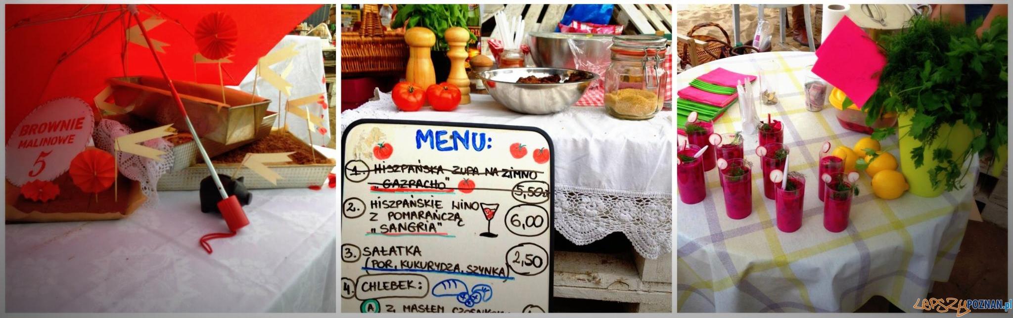 Restaurant Day Poznań  Foto: Restaurant Day Poznań