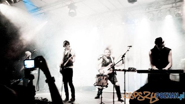 No longer music  Foto: