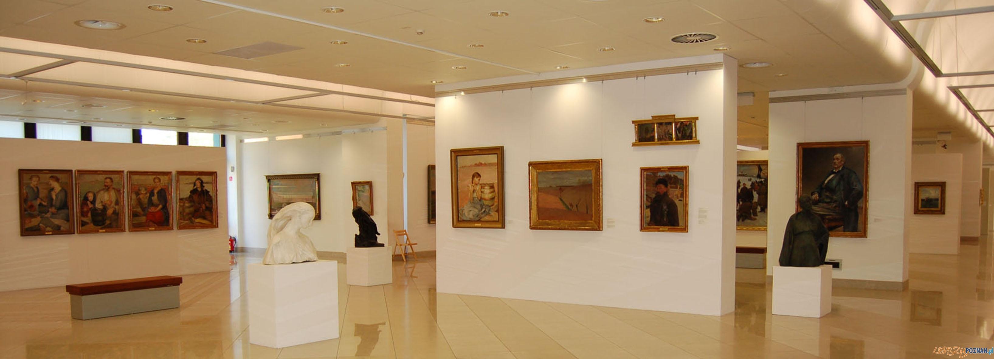 Muzeum Narodowe Galeria Malarstwa i Rzeźby 2012  Foto: MNP