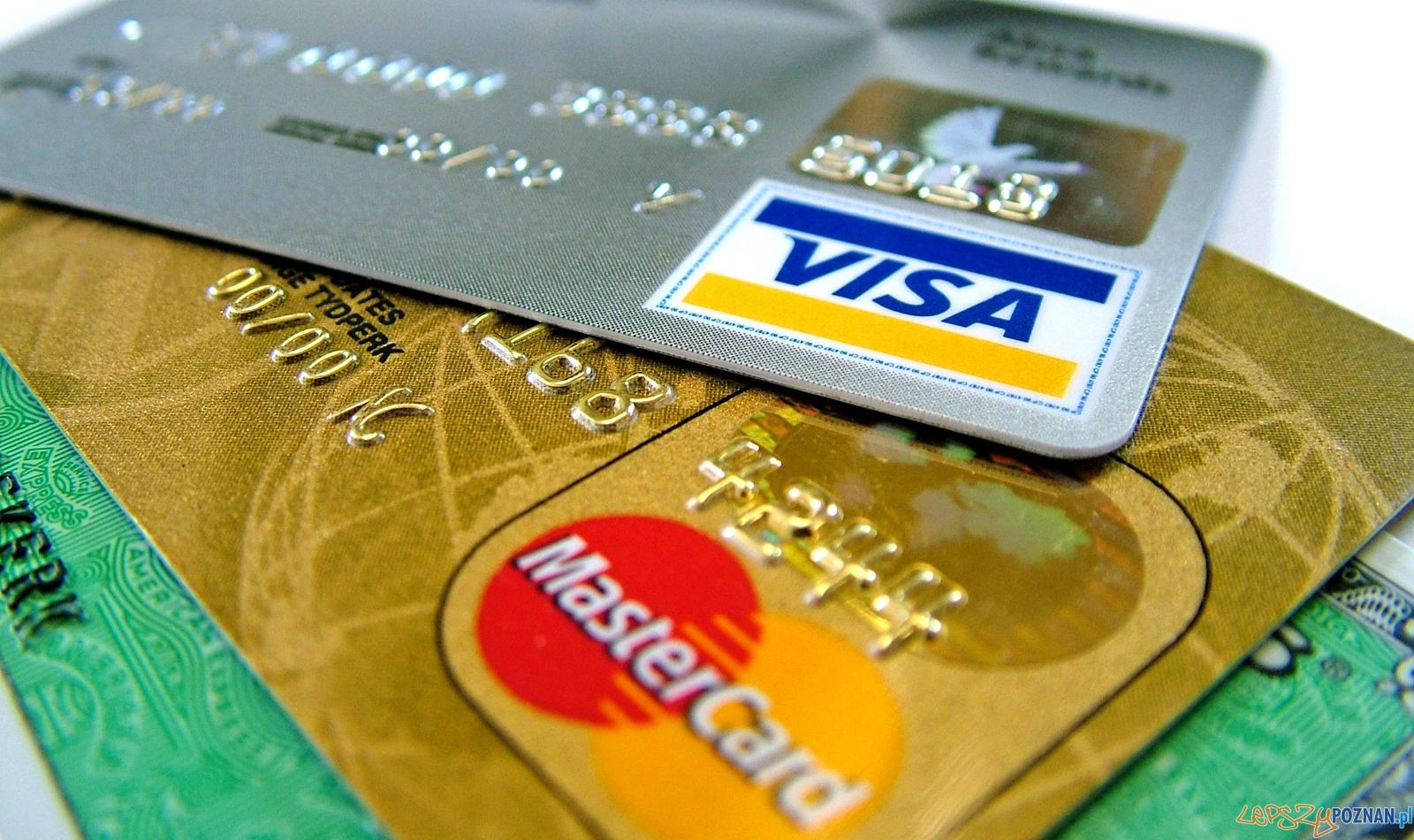 karty kredytowe  Foto: sxc