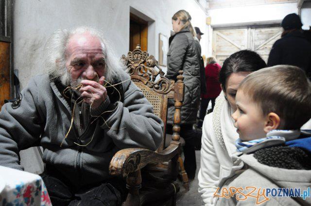 Fundacja Stworzenia Pana Smolenia  Foto: facebook Fundacji