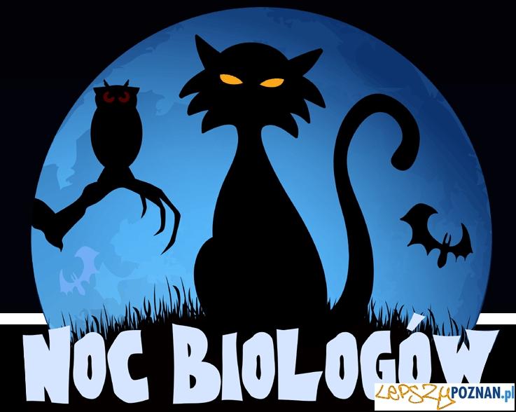 Noc Biologów  Foto: Noc Biologów