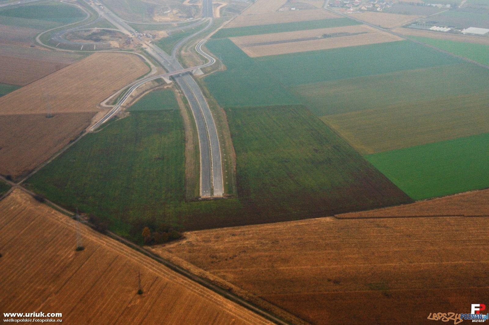 Zachodnia Obwodnica Poznania  Foto: fotopolska.eu