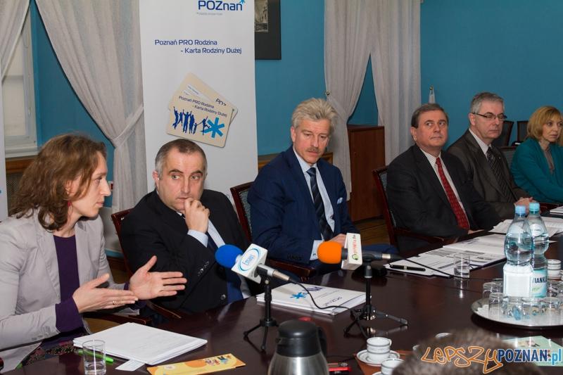 Konferencja Poznań PRO Rodzina  Foto: lepszyPOZNAN.pl / Piotr Rychter