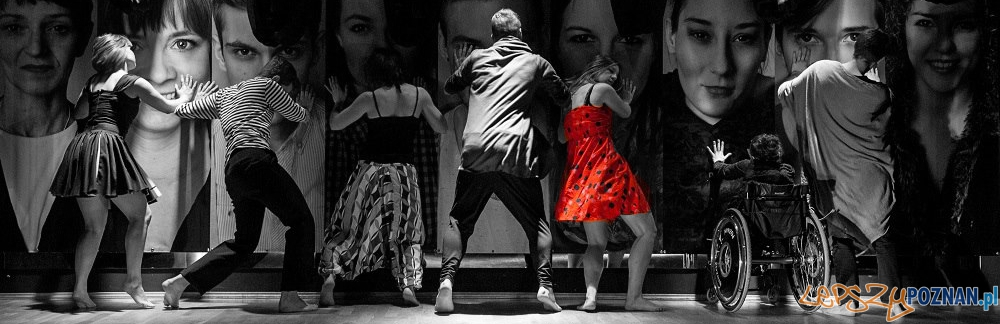 "Teatr Tańca Fleks Step ze spektaklem ""Ra(my)""  Foto: Teatr Tańca Fleks Step ze spektaklem ""Ra(my)"""