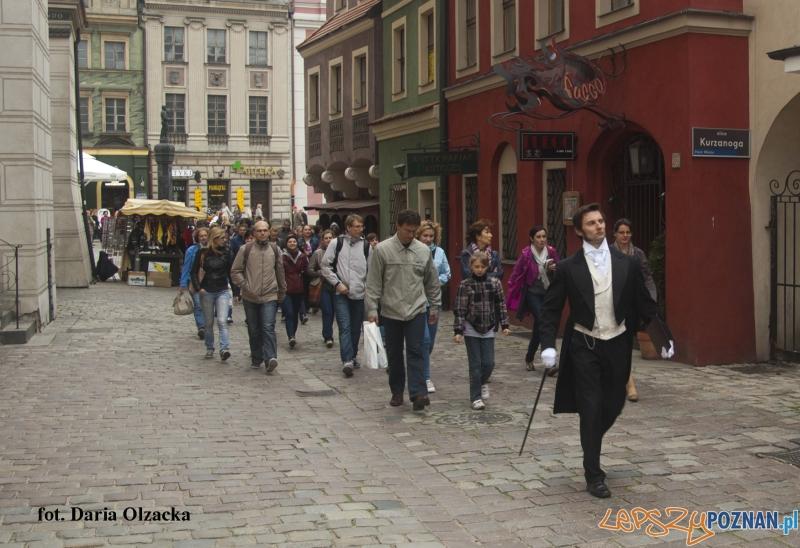 Wycieczka z Wyższych sfer  Foto: Daria Olzacka / City Guide