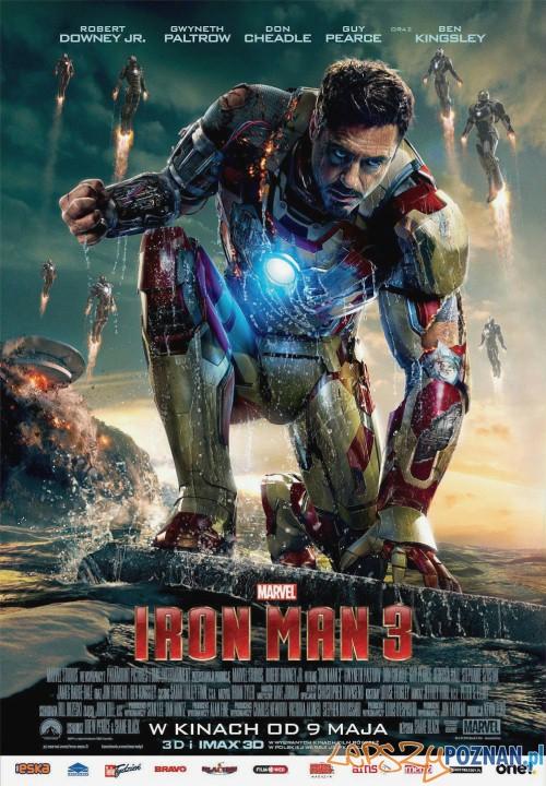 Iron Man 3  Foto: Iron Man 3