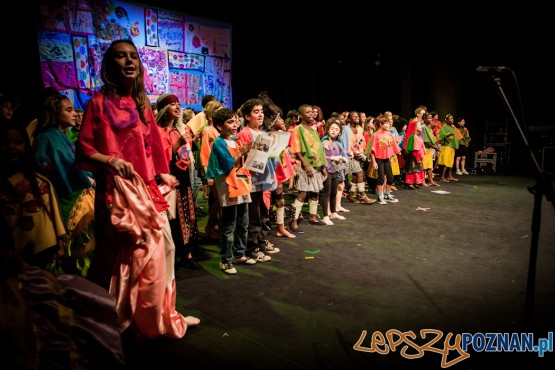 Finał Brave Kids 2012  Foto: Brave Kids