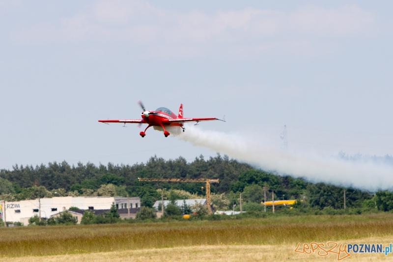 6. Zlot Gigantów - Lotnisko Aeroklubu Poznańskiego - 9.06.2013 r.  Foto: lepszyPOZNAN.pl / Piotr Rychter
