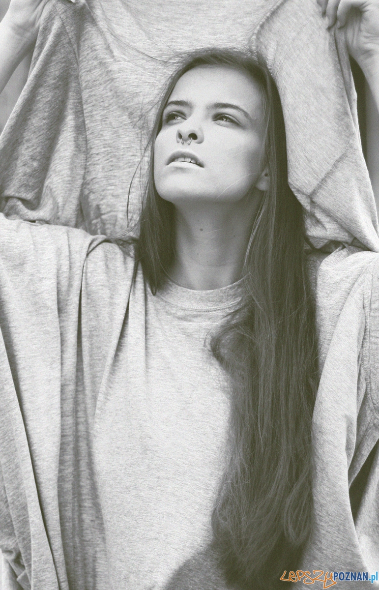 Zuza Kołodziejczyk  Foto: Natalia Majchrzak