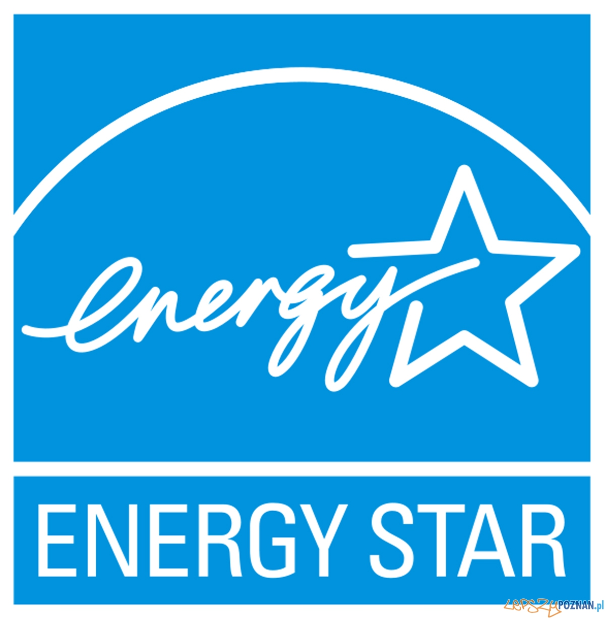 Energy Star logo  Foto: Energy Star