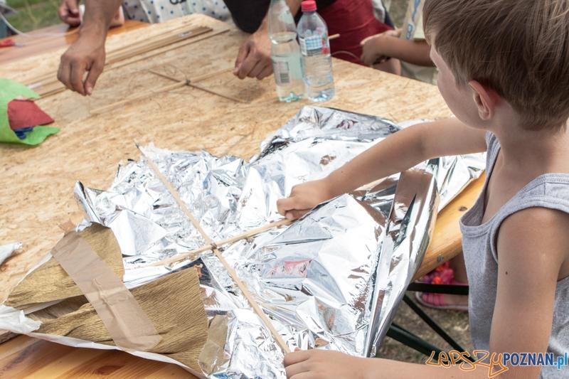 III Poznański Piknik Rodzinny - Poznań 18.06.2013 r.  Foto: LepszyPOZNAN.pl / Paweł Rychter