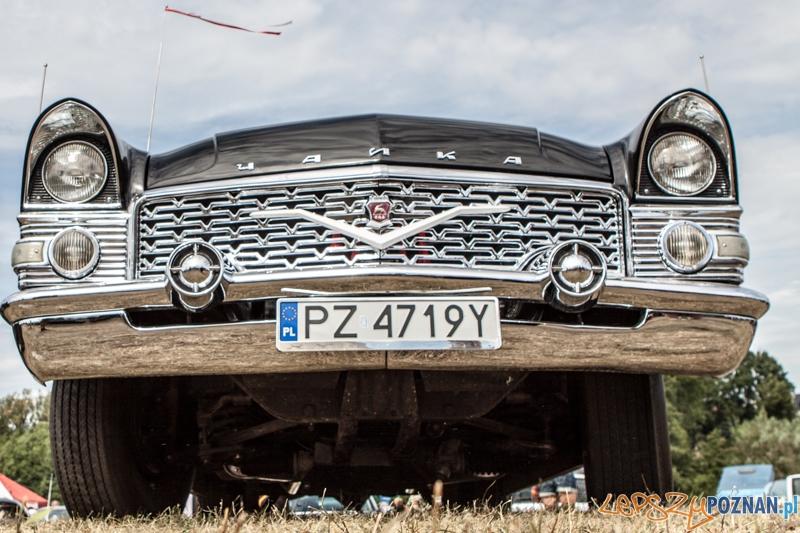 III Piknik z motoryzacją Wiry 2013 - Wiry 18.08.2013 r.  Foto: LepszyPOZNAN.pl / Paweł Rychter