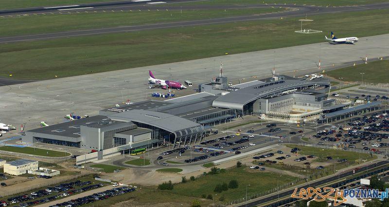 Lotnisko Ławica 2013  Foto: