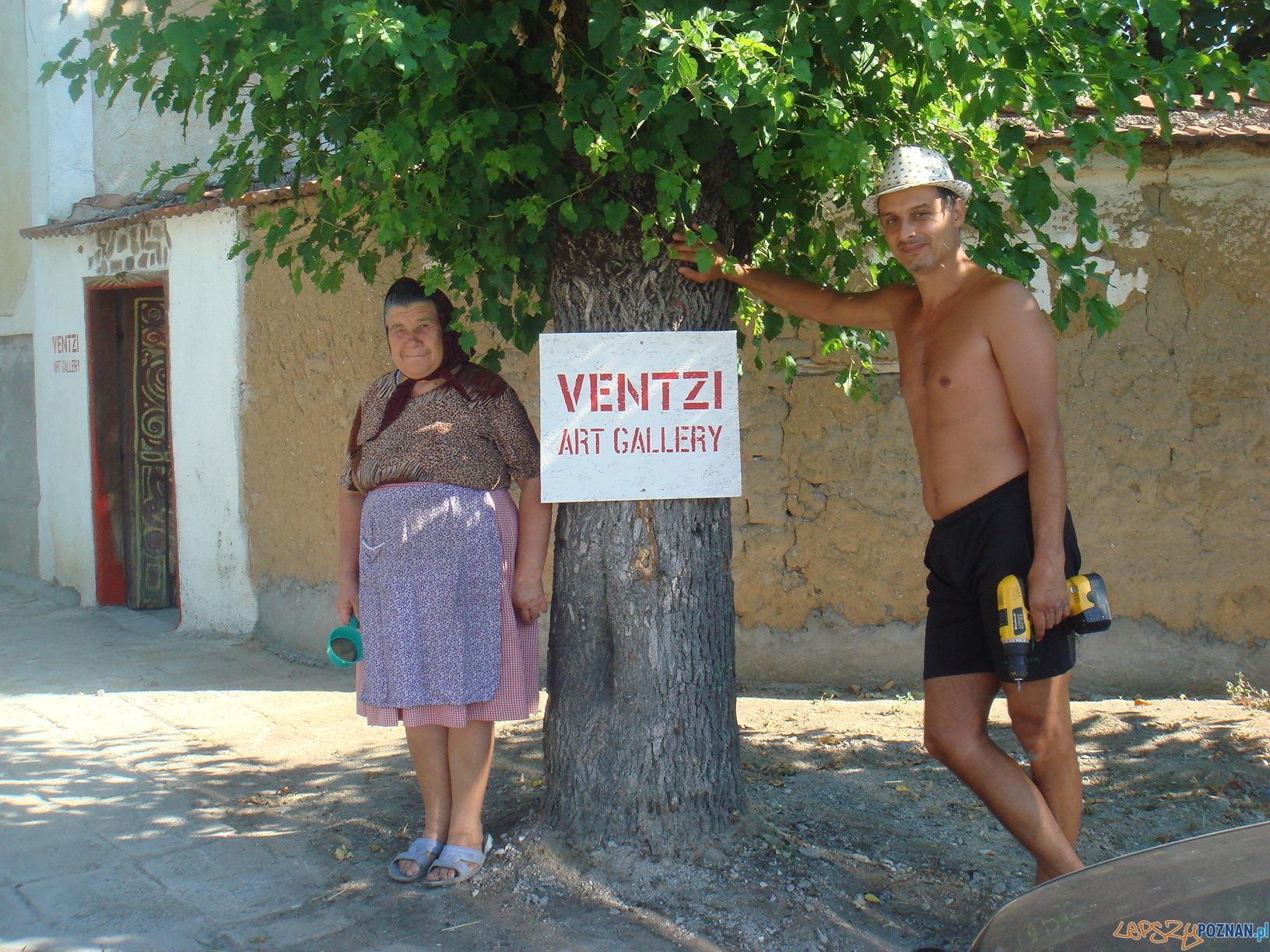 Rewitalizacja bułgarskiej wsi  Foto: facebook