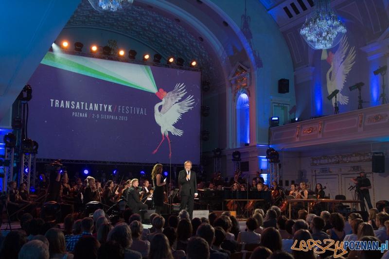 Transatlantyk Festival  Poznań - Gala otwarcia  Foto: lepszyPOZNAN.pl / Piotr Rychter