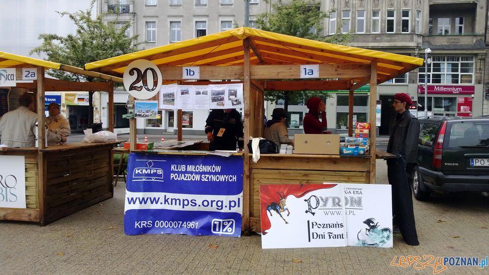 Dzień Organizacji Pozarządowych (1)  Foto: TD