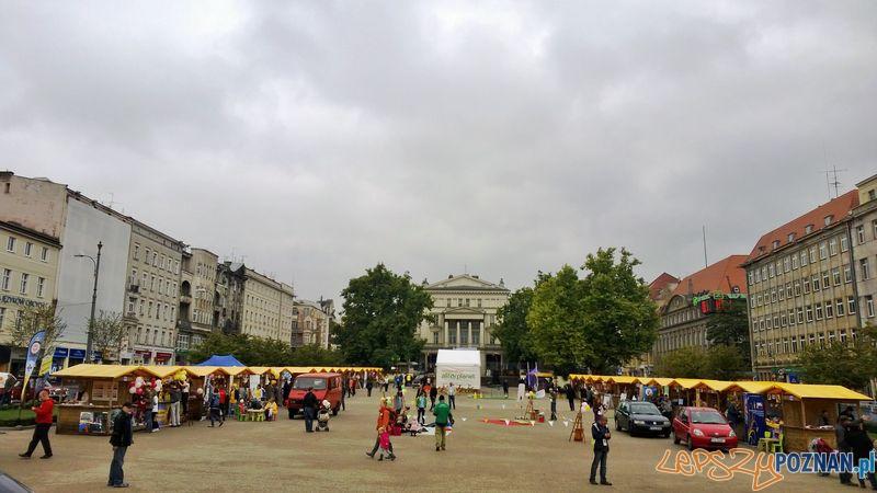 Dzień Organizacji Pozarządowych (10)  Foto: TD