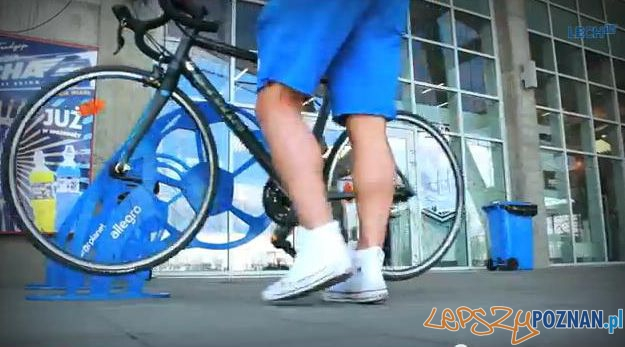 Lech na rowerach  Foto: