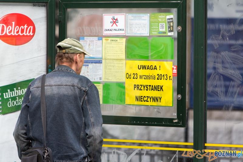 Przebudowa teatralki  Foto: lepszyPOZNAN.pl / Piotr Rychter
