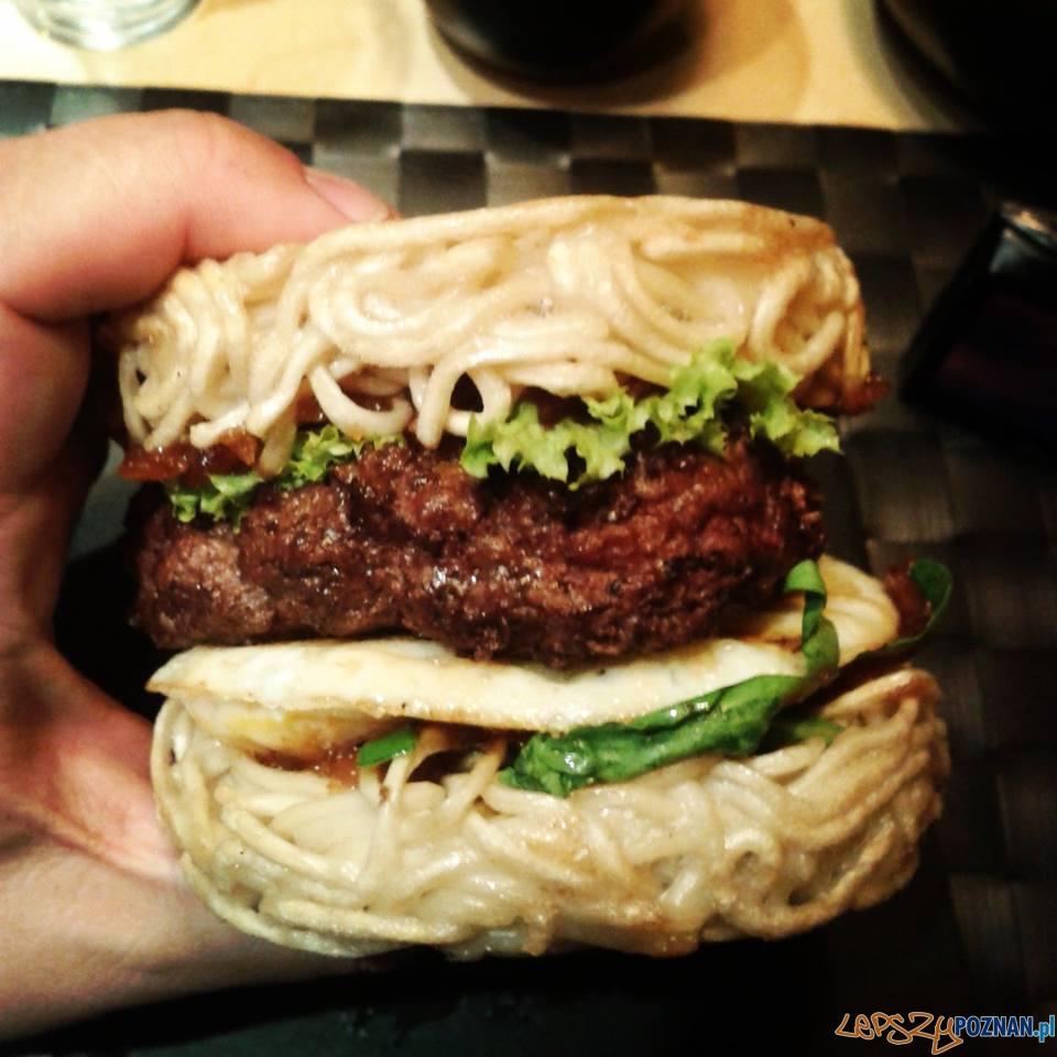 Ramen Burger   Foto: