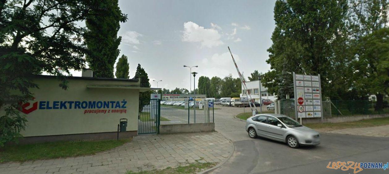 Wieruszowska  Foto: google.maps