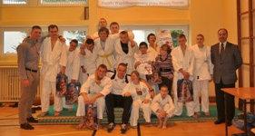 II Mikołajkowe  Mistrzostwa Wielkopolski Osób Niepełnosprawnych w Judo  Foto: II Mikołajkowe  Mistrzostwa Wielkopolski Osób Niepełnosprawnych w Judo