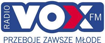 VOX FM logo  Foto: