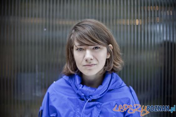 Agnieszka Chlebowska  Foto: Alicja Szulc/CC