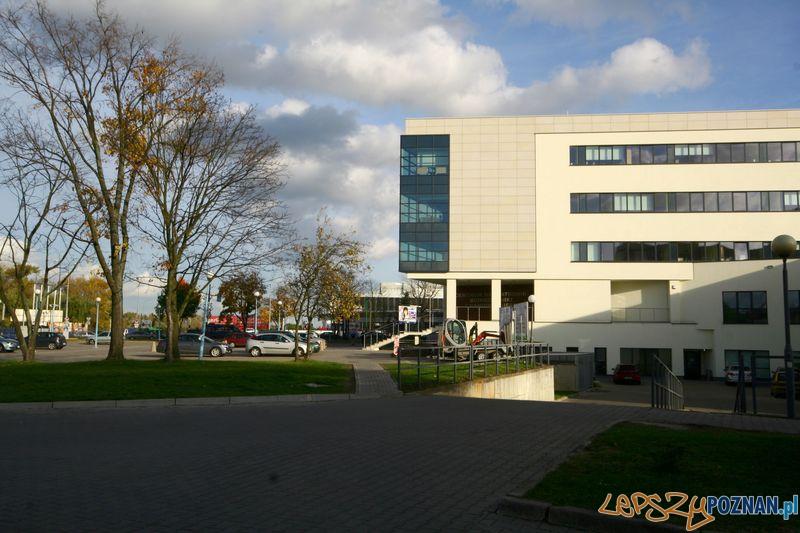 Budynek Mechatroniki i Nanoiżynierii.  Foto: Przemysław Kozakiewicz