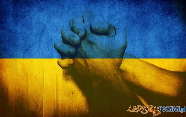 Ukraina w potrzebie  Foto: