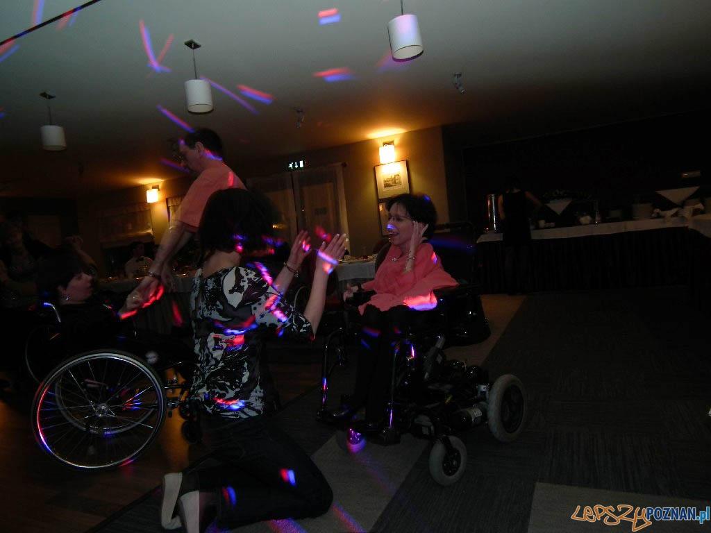 Bal karnawałowy niepełnosprawnych  Foto: materiały prasowe