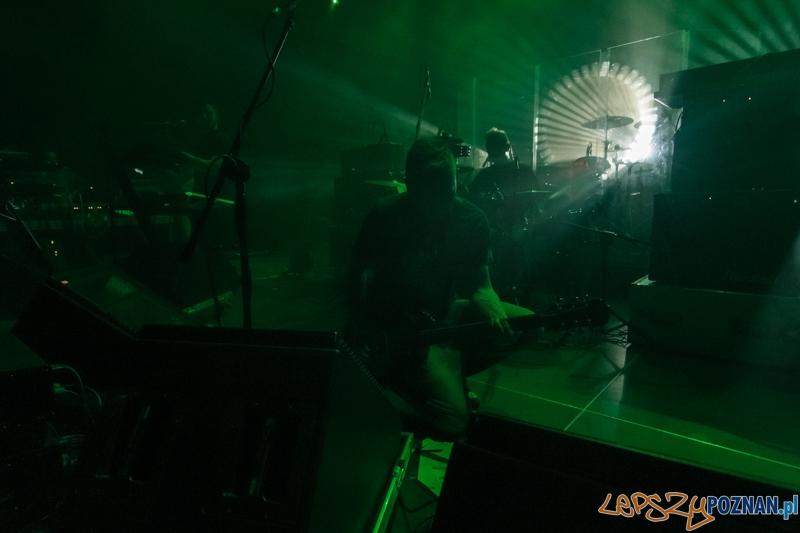 Koncert zespołu Strachy Na Lachy (support Transsexdisco) w CK Zamek - Poznań 05.04.2014 r.  Foto: LepszyPOZNAN.pl / Paweł Rychter