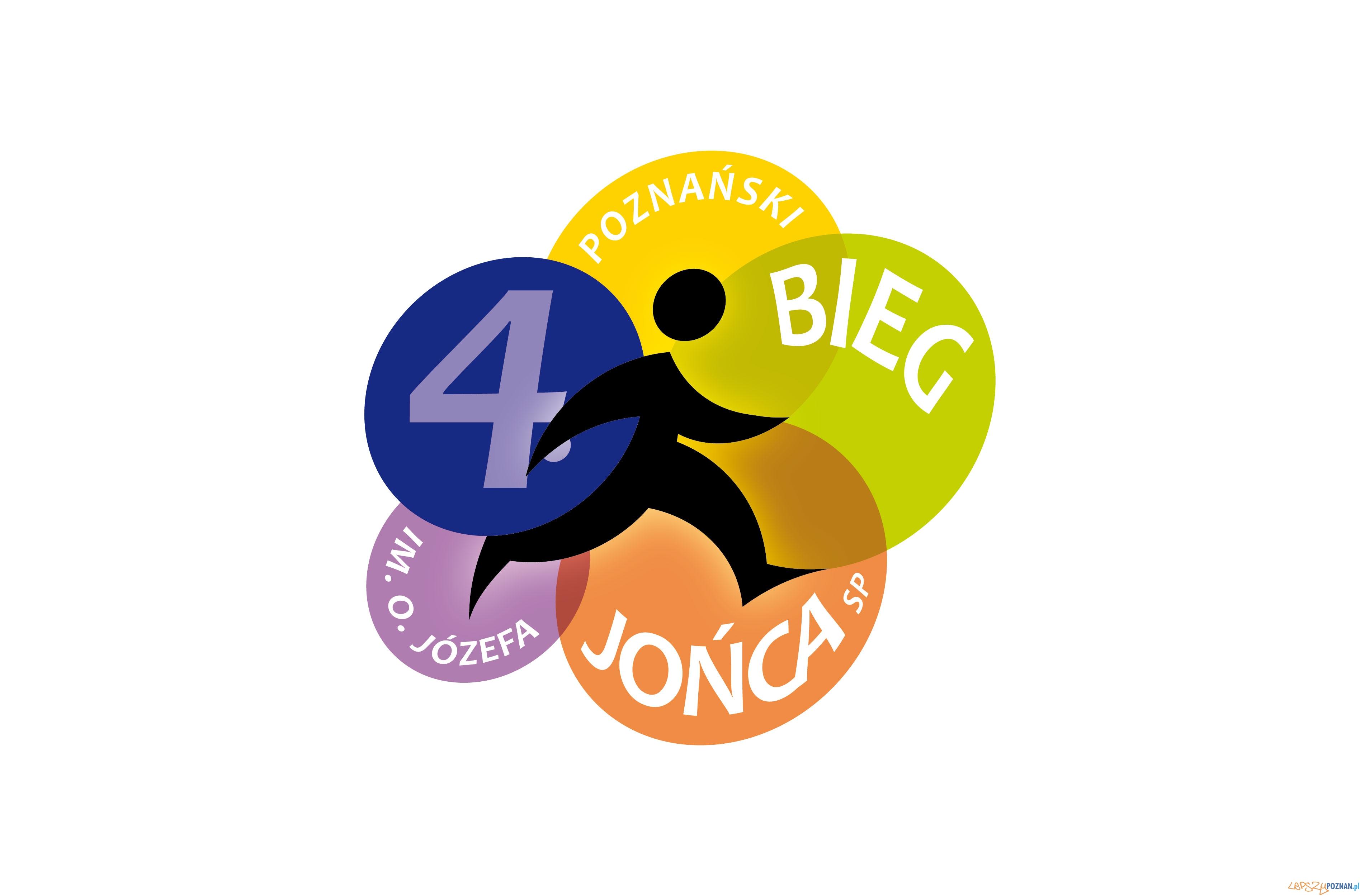 logo biegu  Foto: