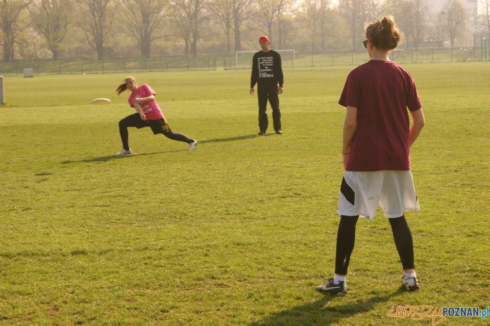 Ulitimate frisbee (4)  Foto:
