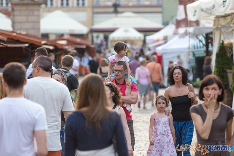 Browar Fest  Foto: lepszyPOZNAN.pl / Piotr Rychter