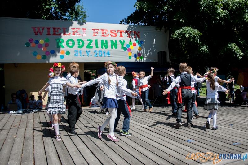 Targi Różnoś›ci (31.05.2014) Ogród Jordanowski nr 1  Foto: © lepszyPOZNAN.pl / Karolina Kiraga