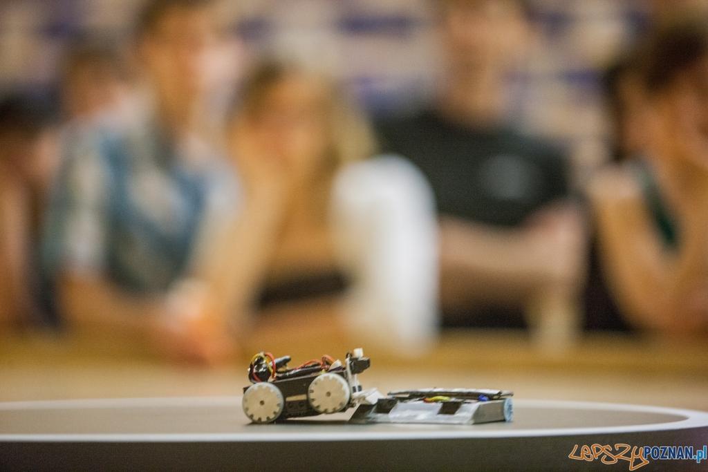 Walki robotów  Foto: