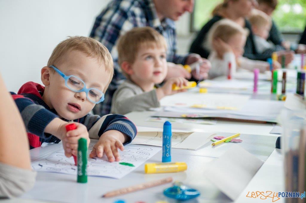 Festiwal Designu i Kreatywności dla dzieci (1)  Foto: materiały prasowe