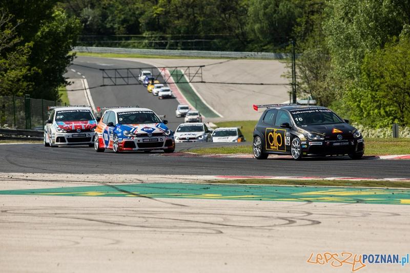 VWCC_hungaroring_race  Foto: materiały prasowe
