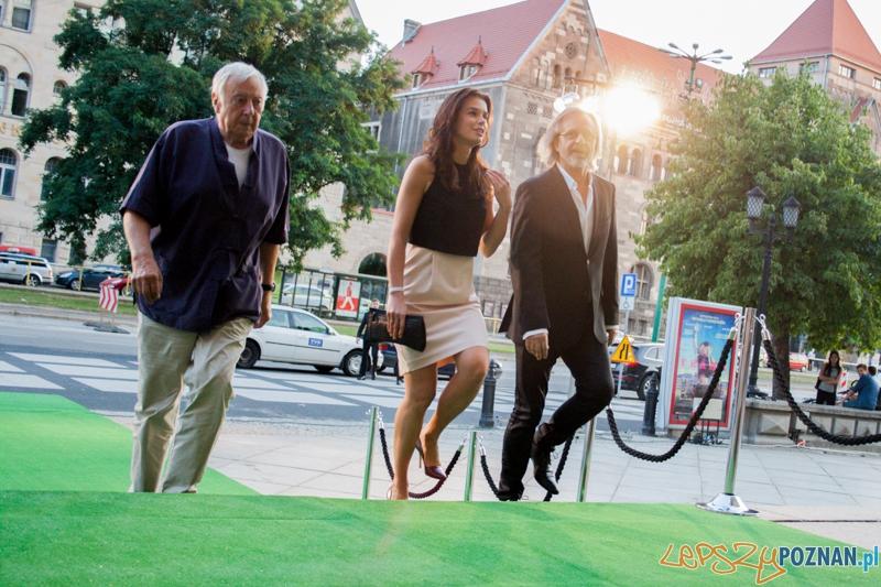 Transatlantyk - gala otwarcia (8.08.2014) CK Zamek  Foto: © lepszyPOZNAN.pl / Karolina Kiraga