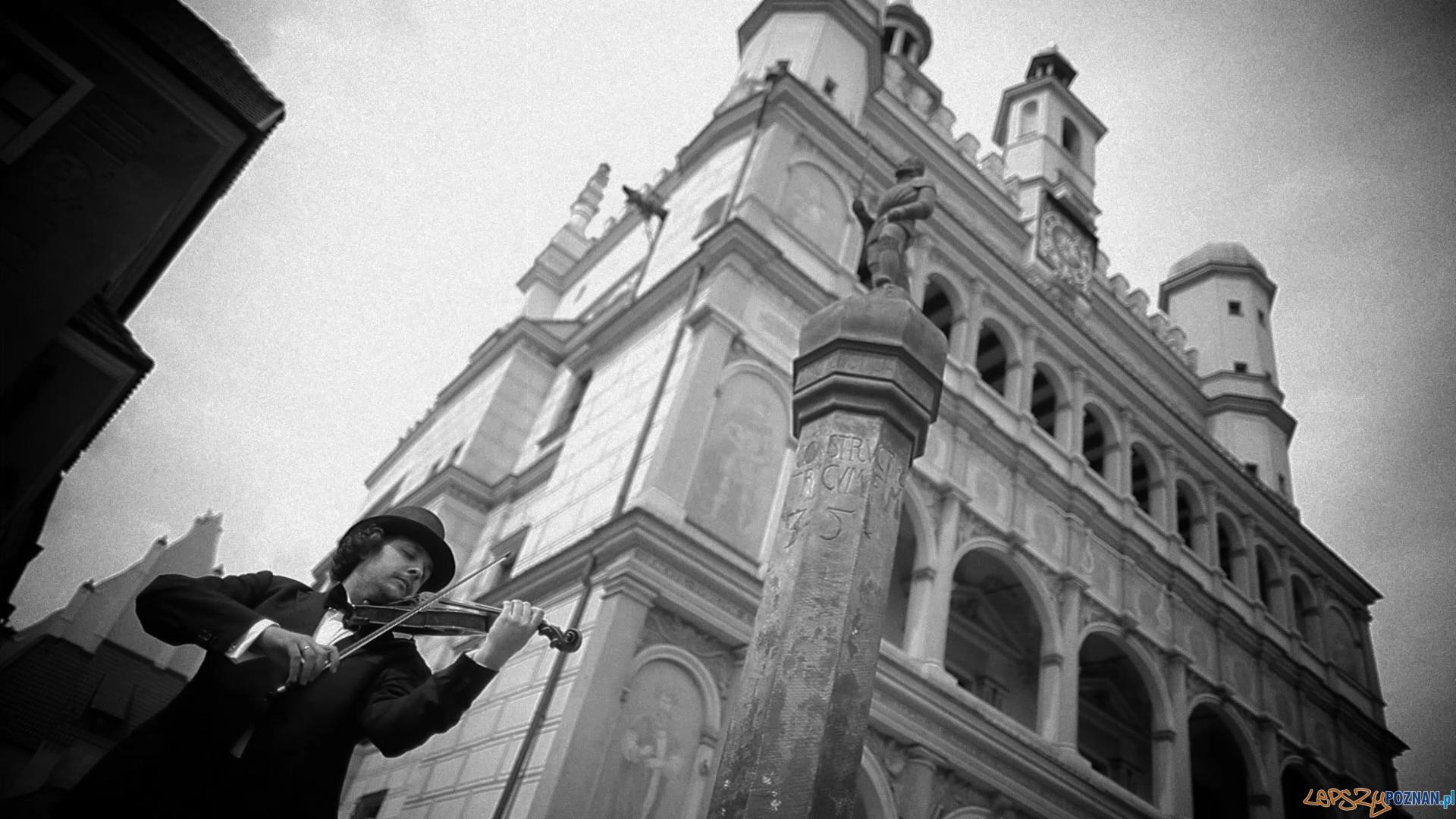 Souvenir de Posen, czyli Pamiątka z Poznania  Foto: Poznan I Love You