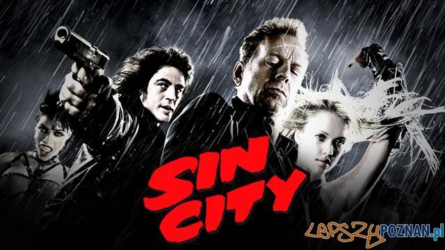 Sin City  Foto:
