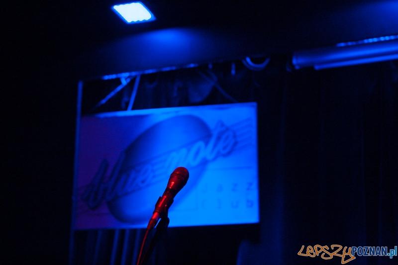 Blue Note  Foto: © lepszyPOZNAN.pl / Karolina Kiraga