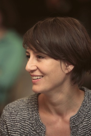 Maja Ostaszewska  Foto: Paweł Czarnecki